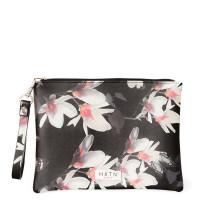 HXTN Supply Clutch Midnight Floral