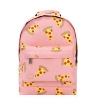 Mi-Pac Mini Rugzak Pizza Pink