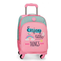 Disney Soft Trolley/ Backpack Twister Little Things