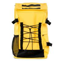 Rains Original Mountaineer Bag Backpack Yellow