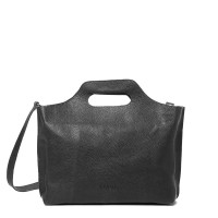 Myomy My Carry Bag Handbag Rambler Black