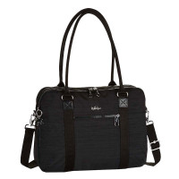 Kipling Neat Laptoptas Rich Black