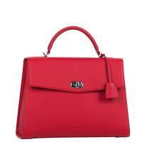 "Socha Audrey Businessbag 13.3"" Cherry Red"
