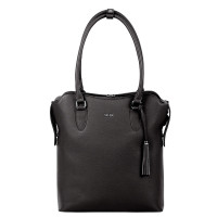 "Socha 4Way Businessbag 13.3"" Black"