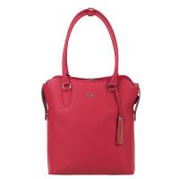 "Socha 4Way Businessbag 13.3"" Cherry Red"