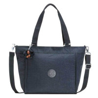 Kipling New Shopper L Schoudertas True Navy