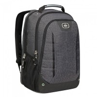 Ogio Circuit Rugzak Dark Static