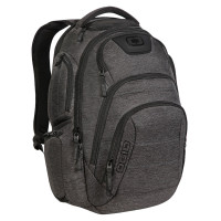 Ogio Renegade RSS Laptop Backpack Dark Static