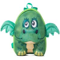 Okiedog Wildpack Rugzak Dragon