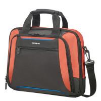Samsonite Kleur Laptop Bailhandle 15.6'' Orange/Anthracite