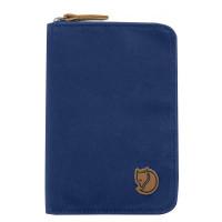 FjallRaven Passport Wallet Deep Blue