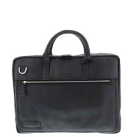 "Plevier Business/Laptoptas 2-Vaks 15.6"" Black 38"