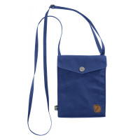 FjallRaven Pocket Schoudertas Deep Blue