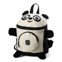 Pick & Pack Fun Rugzak Mono Panda White