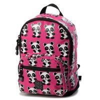 Pick & Pack Fun Rugzak Panda Pink