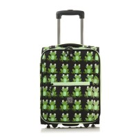 Pick & Pack Fun Trolley Green Frog
