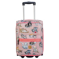 Pick & Pack Cute Trolley Kittens Powder