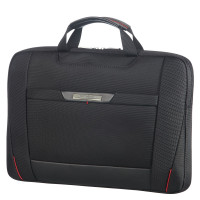 "Samsonite Pro-DLX 5 Laptop Sleeve 15.6"" Black"