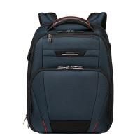 """Samsonite Pro-DLX 5 Laptop Backpack 14.1"""" Oxford Blue"""