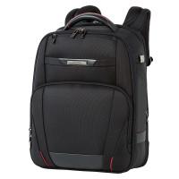 "Samsonite Pro-DLX 5 Laptop Backpack 15.6"" Expandable Black"