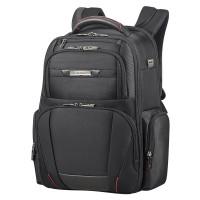 """Samsonite Pro-DLX 5 Laptop Backpack 15.6"""" 3V Black"""