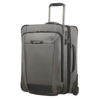 Samsonite Pro-DLX 5 Upright 55 Expandable Magnetic Grey