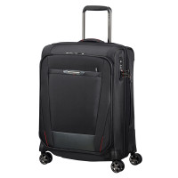 Samsonite Pro-DLX 5 Spinner 55 Expandable Black