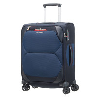 Samsonite Dynamore Spinner 55 Length 40 Blue