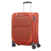 Samsonite Dynamore Spinner 55 Length 40 Burnt Orange