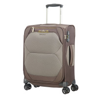 Samsonite Dynamore Spinner 55 Length 40 Taupe