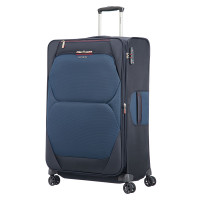 Samsonite Dynamore Spinner 78 Expandable Blue