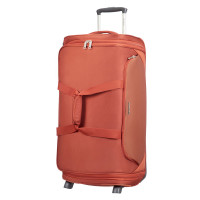 Samsonite Dynamore Duffle Wheels 67 Burnt Orange