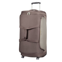 Samsonite Dynamore Duffle Wheels 67 Taupe