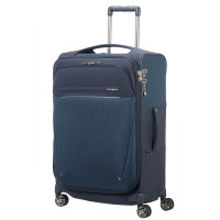Samsonite B-Lite Icon Spinner 63 Expandable Dark Blue