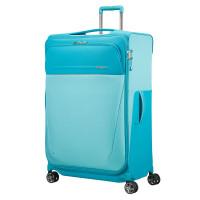 Samsonite B-Lite Icon Spinner 83 Expandable Capri Blue