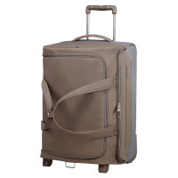 Samsonite B-Lite Icon Duffle Wheels 55 Dark Sand