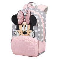 Samsonite Disney Ultimate 2.0 Pre-School Backpack S+ Disney Minnie Glitter