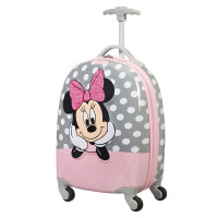 Samsonite Disney Ultimate 2.0 Pre-School Spinner 46 Disney Minnie Glitter