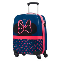 Samsonite Disney Ultimate 2.0 Junior Spinner 55 Disney Minnie Neon