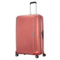 Samsonite MixMesh Spinner 81 Red/Pacific Blue