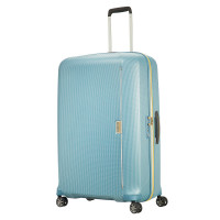 Samsonite MixMesh Spinner 81 Niagara Blue/Yellow