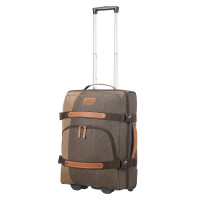 Samsonite Rewind Natural Duffle Wheels 55 Rock
