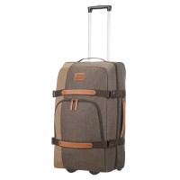Samsonite Rewind Natural Duffle Wheels 68 Rock