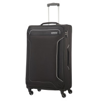 American Tourister Holiday Heat Spinner 79 Black