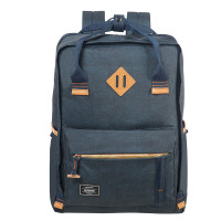 "American Tourister Urban Groove UG Lifestyle Backpack 5 17.3"" Denim"
