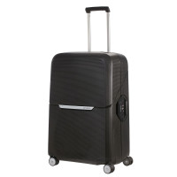 Samsonite Magnum Spinner 75 Black