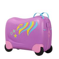 Samsonite Dream Rider Suitcase Pony Polly
