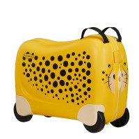 Samsonite Dream Rider Suitcase Cheetah C