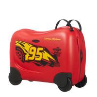 Samsonite Dream Rider Disney Suitcase Cars 3 Wheels