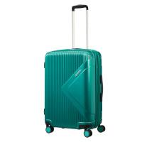 American Tourister Modern Dream Spinner 69 EXP Emerald Green